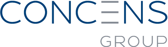 Logo - Concens group